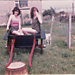 Irene_and_anne_in_the_gig_omeath_garden